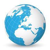 世界中からオンラインで受講できる