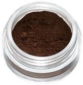 mineral, vegan eyebrow powder - Puder Augenbrauen