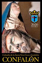 Acceso a la Revista Confalón nº 28 del año 2020