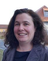 Dr. Christine Krämer