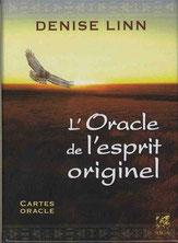 L'oracle de l'esprit originel, Pierres de Lumière, tarots, lithothérpie, bien-être, ésotérisme