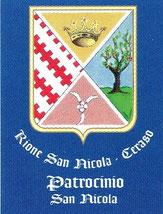 RIONE SAN NICOLA - CERASO