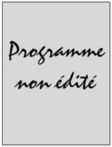 Programme  PSG-Monaco  2015-16