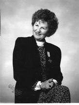 Irmtraut Helene De Pastel (Mutter)