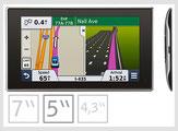 Mobile Arbeitszeiterfassung mit Navigation von Garmin, Erweiterung