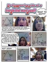 Per resoldre problemes de matemàtiques