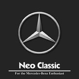 Neo Classic Mercedes