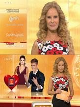 Ausstattung RTL 2015