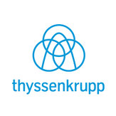 thyssenkrupp – engineering. tomorrow. together. thyssenkrupp AG