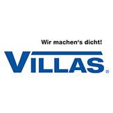 Villas Dichtdach, geprüft hagelsicher.