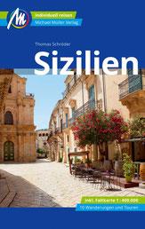 Sizilien Reiseführer Michael Müller Verlag: Individuell reisen mit praktischen Tipps Reiseführer Palermo