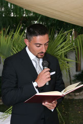 S.A.S. don Guerrino Antonio I  di Paipa ad una manifestazione religiosa