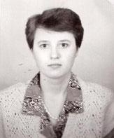 Кистанова Светлана, 1986г.