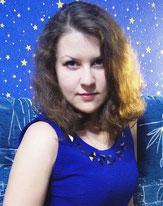 Кирпичёва Ирина, 2010г.