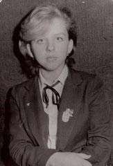 Немцова Светлана, 1990г.