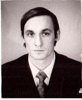 Подлесов Александр, 1968 г.