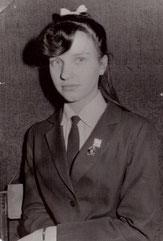 Комина Татьяна, 1993г.