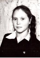 Троскина Наталья, 1987 г.