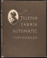 Telefon Fabrik Automatic Copenhagen