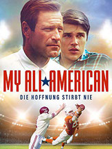 My All American - Football Film