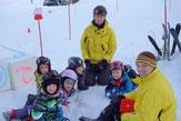 Skikurs 02-05.01.2015
