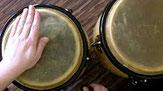 Congas lernen, Tumbao Rhythmus