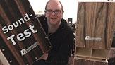 4 Dimavery Cajons, Sound-vergleich, Test , Cajon-Lernen: DIY Clap Corners