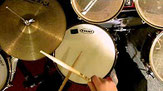 Basic Drumset Grooves