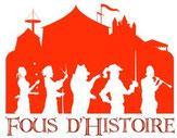 château d'Eaucourt primé au salon fous d'histoire de Pontoise 2011