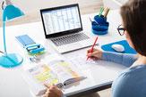 Formation en développement professionnel afsecrétariat