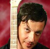 Holger Schramm Gitarre