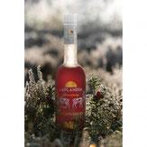 Spirituosen aus Skandinavien. Vodka aus Finnland. Likör aus Schweden