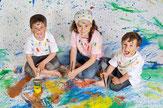 арт- терапия, эмоционально-образные техники работы с детьми и взрослыми