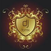 DJ Tomix Logo