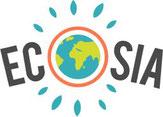 Sie wollen auch etwas für die Umwelt tun? Wählen Sie Ecosia als Ihre Suchmaschine.