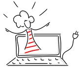 Claudia Karrasch, Seminar, Training, Coaching, Schulung, Webinar, Online-Training, Bonn, Telefontraining, Kundenservice, Beschwerdemanagement, Team und Führung, Visualisieren, Flipchart