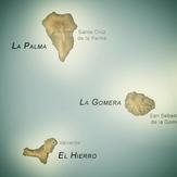 """More about """"La Isla de San Miguel de La Palma""""."""