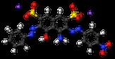 Speise Soda oder Natriumhydrogencarbonat