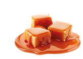 sahniges karamell und caramel liquid