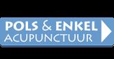 link: pols- en enkelacupunctuur