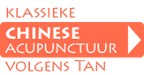 klassieke chinese acupunctuur volgens Tan