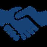 Handshake div Immobilien Ulm Icon