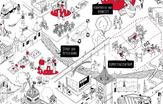 2018 |Visualisierung Zukunftsbild Bern