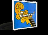 Струны для виолончели OLIV PIRASTRO современные мощные жильные струны, блестящий, сложный звук.
