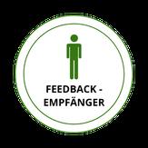 360 Grad Feedback Führungskräfte: Feedback Empfänger