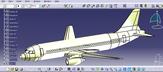 Catia 3D modélisation