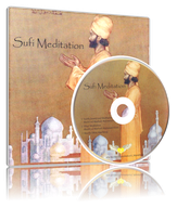 Hosh Neva - Sufi Meditation CD
