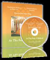 Aeoliah Christa Muckenheim - Musikalische Sufimeditation CD