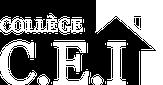Collège CEI - logo 2018