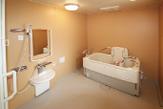 一般浴室(すずらんフロア)